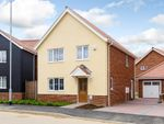 Thumbnail for sale in Blackthorn Road, Wymondham