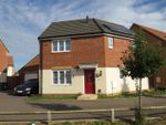 Thumbnail to rent in Foxglove Close, Whittlesey, Peterborough