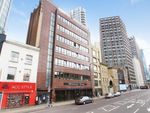 Thumbnail to rent in 38-40 Commercial Road, Aldgate, London