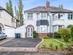 Thumbnail to rent in Dalbury Road, Hall Green, Birmingham