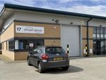 Thumbnail to rent in Unit 17, Zenith Networkcentre, Whaley Road, Barnsley, South Yorkshire