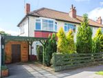 Thumbnail to rent in Nunroyd Avenue, Leeds, West Yorkshire