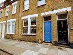 Thumbnail to rent in Senrab Street, London