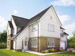"Thumbnail to rent in ""The Lowther"" at Viewbank Avenue, Bonnyrigg"