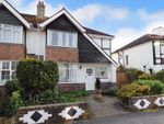Thumbnail for sale in Westland Avenue, Worthing