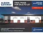 Thumbnail for sale in Albion Gateway, Derby Road, Burton On Trent, Staffordshire