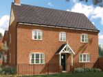 "Thumbnail to rent in ""The Montpellier"" at Barnton Way, Sandbach"