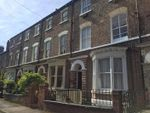 Thumbnail to rent in Portland Street, Gillygate, City Centre, York