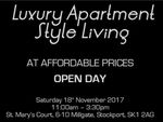 Thumbnail for sale in Apartment 17, 6-10 St Marys Court, Millgate, Stockport, Cheshire