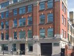 Thumbnail to rent in Lyric House, 149 Hammersmith Road, Hammersmith