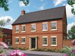 "Thumbnail to rent in ""The Tibberton"" at Harbury Lane, Heathcote, Warwick"