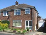 Thumbnail to rent in Chetwyn Avenue, Bromley Cross, Bolton