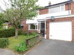 Thumbnail for sale in Catterwood Drive, Compstall, Stockport