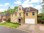 Thumbnail to rent in White Pillars, Holly Bank Road, Hook Heath, Woking