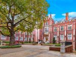 Thumbnail to rent in Rose Square, Fulham Road, London