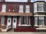 Thumbnail for sale in Leicester Road, Bootle