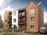 "Thumbnail to rent in ""Gateway Apartments"" at Campion Way, Bridgwater"