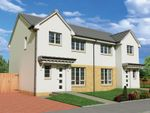 "Thumbnail to rent in ""The Carrick"" at Fairlie, Largs"