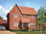 "Thumbnail to rent in ""The Brookfield"" at Horsham Road, Cranleigh"