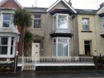 Thumbnail for sale in Coleshill Terrace, Llanelli