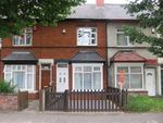 Thumbnail to rent in Grosvenor Road, Perry Barr, Birmingham