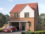 """Thumbnail to rent in """"The Holbury"""" at Steeplechase Way, Market Harborough"""
