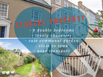 Thumbnail to rent in Broad Street, Penryn