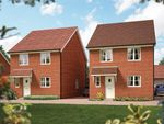 "Thumbnail to rent in ""The Lancing"" at Pritchard Way, Amesbury, Salisbury"