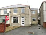 Thumbnail for sale in Erw Terrace, Burry Port, Carmarthenshire.