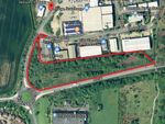 Thumbnail for sale in Land, Phoenix Way/Skippingdale Industrial Estate, Scunthorpe, North Lincolnshire