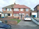 Thumbnail for sale in Gorsey Bank Road, Tamworth