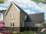 "Thumbnail to rent in ""The Powderham"" at Chard Road, Axminster"
