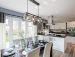 "Thumbnail to rent in ""The Arlington"" at Winchester Road, Boorley Green, Botley"