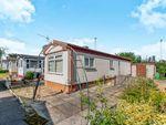 Thumbnail for sale in Fengate Mobile Home Park, Fengate, Peterborough, Cambridgeshire