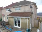 Thumbnail for sale in Pearson Crescent, Glyncoch, Pontypridd