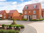 "Thumbnail to rent in ""Hereford"" at Wellfield Way, Whitchurch"