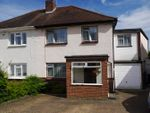Thumbnail for sale in Seabrook Drive, West Wickham