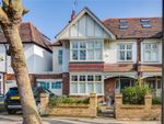 Thumbnail to rent in Park Drive, East Sheen, London