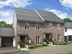 "Thumbnail to rent in ""Finchley"" at Godwell Lane, Ivybridge"