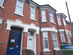 Thumbnail to rent in Shakespeare Avenue, Southampton