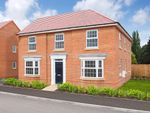 "Thumbnail to rent in ""Eden"" at Ellerbeck Avenue, Nunthorpe, Middlesbrough"