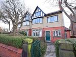 Thumbnail for sale in Cliff Road, Wallasey, Merseyside