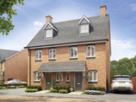 Thumbnail to rent in The Willow, Coalport Road, Broseley, Shropshire