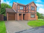 Thumbnail for sale in Howard Close, Barwell, Leicester, Leicestershire