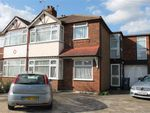 Thumbnail to rent in Morley Crescent East, Stanmore