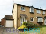 Thumbnail to rent in Raleigh Close, Cippenham, Slough