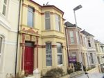 Thumbnail for sale in Sea View Avenue, Plymouth