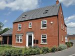 Thumbnail for sale in Herdwick Drive, Honeybourne, Evesham