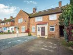 Thumbnail for sale in Charlock Way, Watford