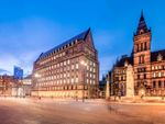 Thumbnail to rent in Fully Managed Manchester Buy To Let, Charles St, Manchester